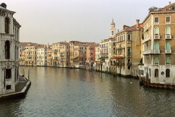 Venice is attracting British property investors