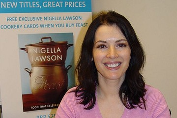 Nigella Lawson home to sell for millions