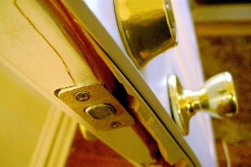 Safetguarding your home against intruders
