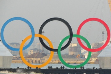 Tips London property during Olympic Games, UK